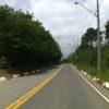 Estrada da Aparecidinha siga em frente